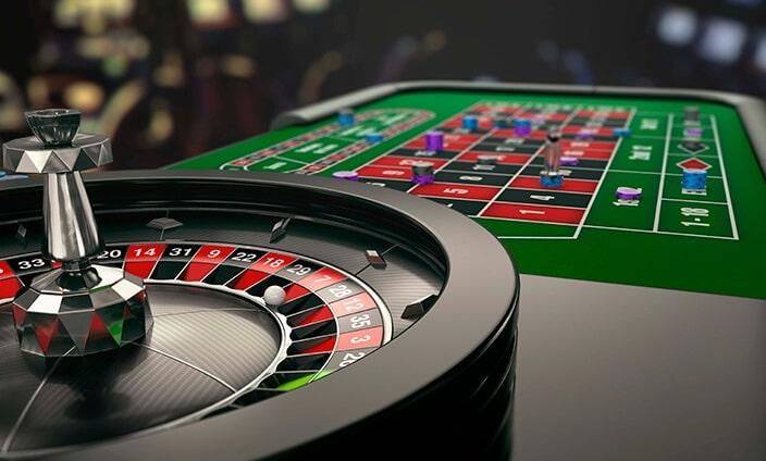 Roulette in Online Casino